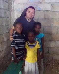 Allen Gamez Haiti 1
