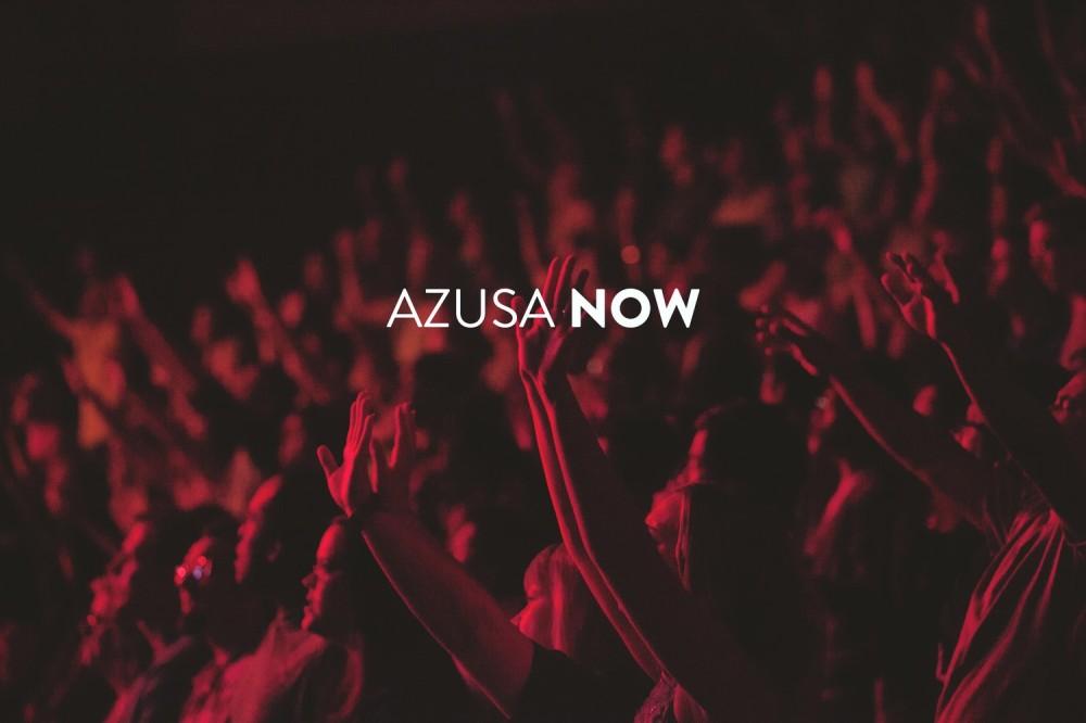 Azusanow